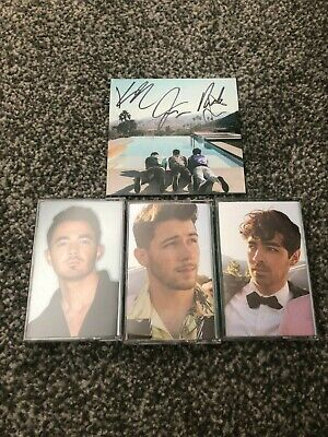 Happiness Begins Jonas Brothers Art Print Poster Album Cover 2019A4 A3 A2 A1