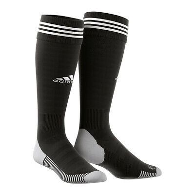 Adidas Adisock 18 Knee Socks Black White