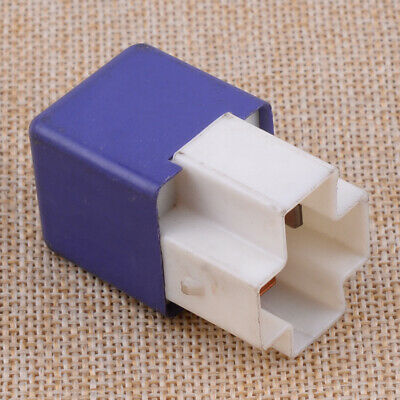 4-Pins 12V Starter Relay Fit for Lexus Toyota 28300-10020 156700-0503