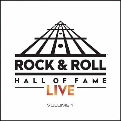 Rock N Roll Hall Of Fame 1 / Various - ROCK N ROLL HALL OF FAME 1 / VARIOUS (...