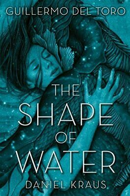 The Shape of Water #15071