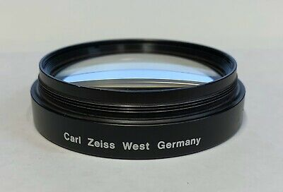 ZEISS 300M T* OPMI Surgical Microscope Objective Lens 60mm Thread
