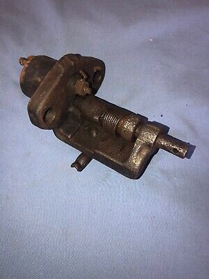 1-1/2hp 3hp 6hp IHC M McCormick Deering Igniter Old Gas Engine Hit Miss Ignitor