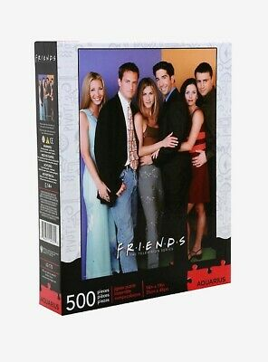 Friends Tv Show Epic Photo puzzle 500 Pieces