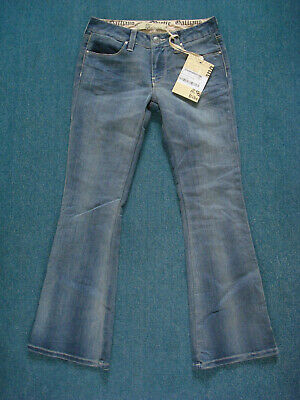 JOHN GALLIANO HIPSTER JEANS - 8 Years - RRP £155 - Great Detail - BRAND NEW
