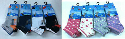 Boys Girls Kids Trainer Socks Run Walk Gym Ankle Sports Socks All Sizes Lot