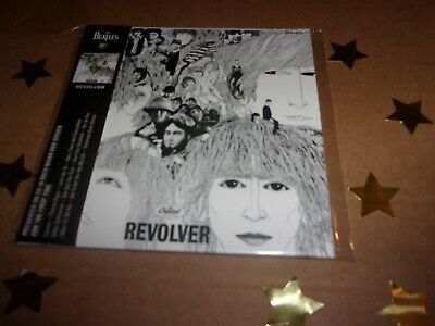 The Beatles - Revolver [Slipcase] New Cd