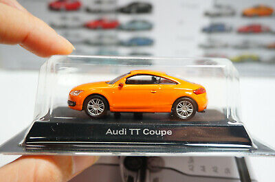 KYOSHO AUDI TT ROADSTER Collection MINICAR 1-64 GRIGIO SCURO hop-0022