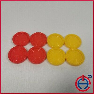 F MB Games Original Version Frustration Replacement Spare Counter Counters