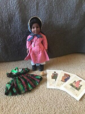 American Girl Doll Addy Retired Pleasant Company Gardening Supplies Tomato ONLY