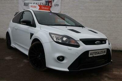 Ford Focus 2.5 Rs 3D 300 Bhp  Good  Bad Credit Car Finance Available!