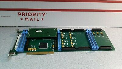APC8620A: Non-intelligent PCI Bus Carrier for IP Modules