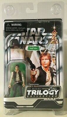 Star Wars The Original Trilogy Collection HAN SOLO Brand New