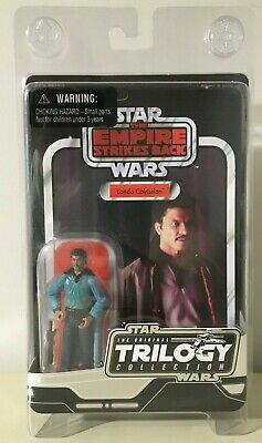Star Wars The Original Trilogy Collection LANDO CALRISSIAN Brand New