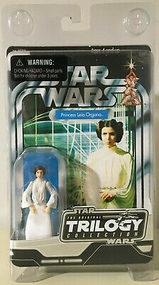 Star Wars The Original Trilogy Collection PRINCESS LEIA ORGANA Brand New