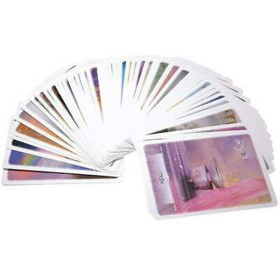 Wisdom of the Oracle Divination Cards Deck by Colette Baron-Reid Tarot Cards Set