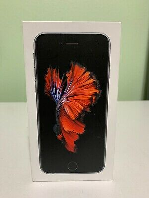 🔥BRAND NEW🔥 Boost Mobile Apple iPhone 6s 32GB Space Gray