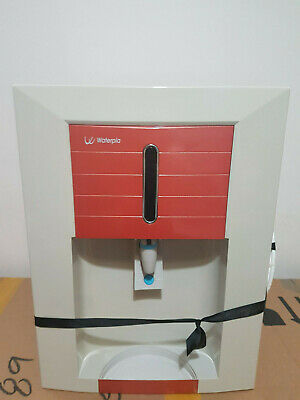 Korean Waterpia Water Purification Filters System