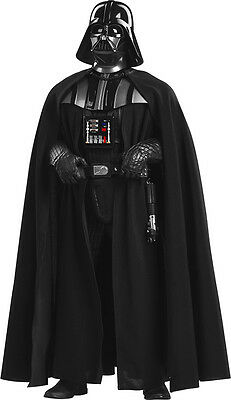 STAR WARS - Darth Vader 1/6th Scale Action Figure (Sideshow Collectibles) #NEW
