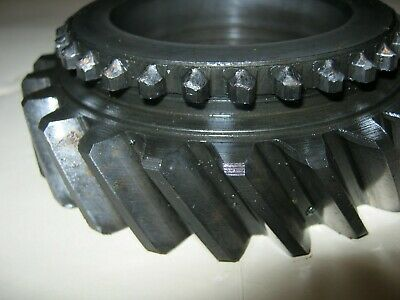 John Deere 3010 R26252 GEAR 6TH AND 8TH RANGE