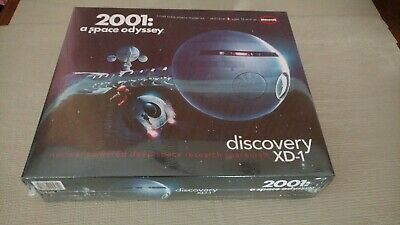Discovery XD-1 a space odyssey Odyssee Weltraum 1:144 Model Kit Moebius 2001-3