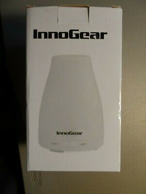 InnoGear Upgraded Version Aromatherapy Essential Oil Diffuser Portable K26 NEW