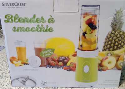 Blender A Smoothies / Glace Pilee