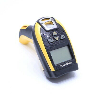 Datalogic Powerscan Pm9300 Barcode Scanner