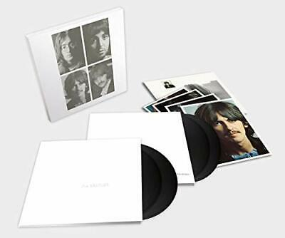 |2699295| The Beatles - The Beatles (White Album) [LP x 4 Vinilo] Nuevo