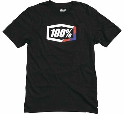 NEW 100% Youth Stripes Tee