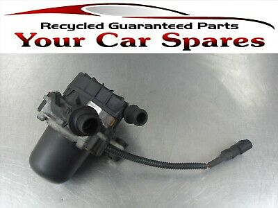 Peugeot 307cc Secondary Air Pump 2.0cc Petrol 03-08