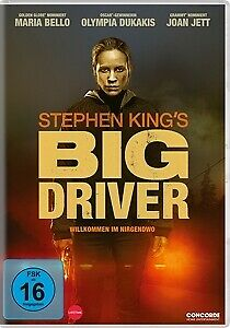 Stephen King's Big Driver (DVD) [DVD]
