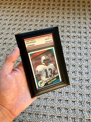 Card Saver 1 Graded Card Sleeves for BGS PSA SGC BCCG Submissions 400