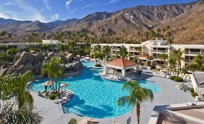 Palm Canyon By Diamond 133 Annual Points Timeshare For Sale!