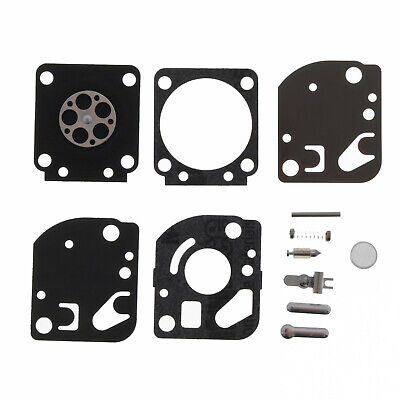 Jardiaffaires Kit carburateur Adaptable remplace Zama RB-155//164