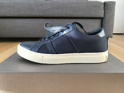 Greats The Royale Chukka X Beastmode Black Leather Made Italy Size 9 thru 10.5