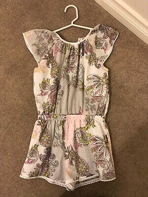 Country Road Girls Playsuit