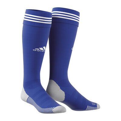 Adidas Adisock 18 Knee Socks Blue White