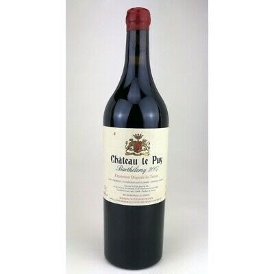 2007 - Chateau Le Puy - Barthelemy
