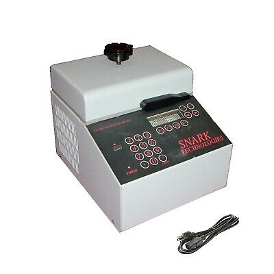 Snark Technologies 64 Thermal Cycler Thermalcycler 64 position well block