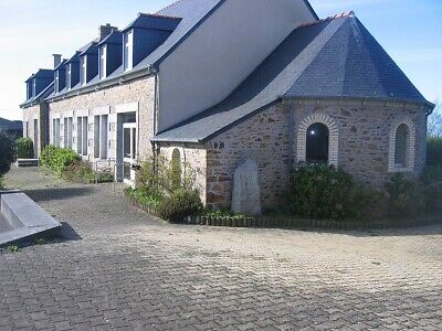 Seaside Holiday Resort For Sale/exchange/lease/rent. NW France Brittany