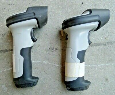 Inateck BCST-70 Bluetooth Barcode Scanner (Lot of 2)