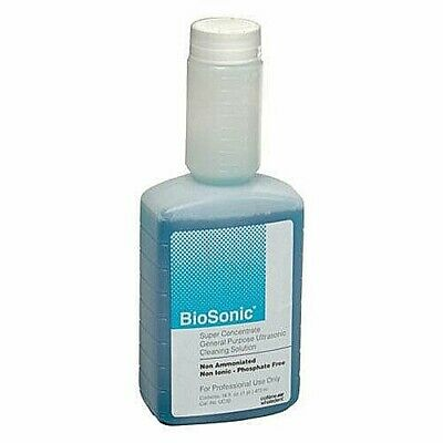 Coltene Whaledent UC30 Biosonic General Purpose Cleaner Concentrate 16 Oz
