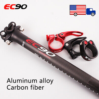 SC-01 Seatpost Double Clamp Colla 31.8 27.2mm 31.6mm For Carbon Frame 34.9