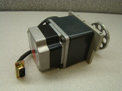 Oriental Motor/Vexta PK264A2A-SG3.6 Stepping Motor, DC, 2A, 2-Phase