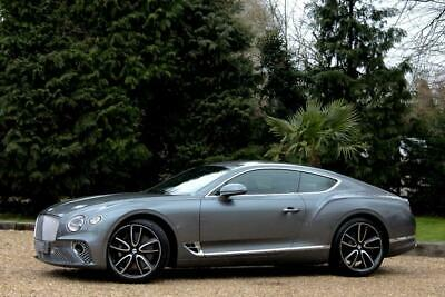 Bentley Continental GT 6.0 - MULLINER SPEC