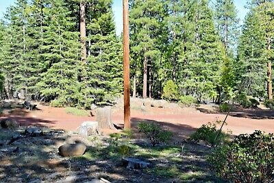 Owner Financing -Vacant Land in Modoc Co, CA - Cal Pines, Unit 1 - $100/Month