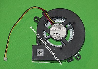 EH-TW5500 EH-TW5800 Epson Projector Intake Fan- EH-TW4400 EH-TW5000 EH-TW4500