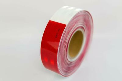 "DEFECTIVE - Reflective Tape DOT Conspicuity Tape 2""x150' Dot Class 2"