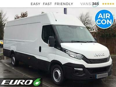 Iveco Daily 35S14v Panel Van 2.3 Automatic EURO6
